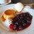 ROASTERY CAFE GARASHA RORO -
