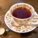 スプーンハウス - コーヒー