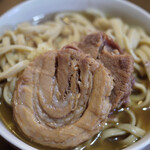 麺屋 歩夢 - 料理写真:おみやげラーメン盛り付け