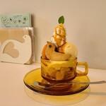 パラダイス カフェ - 料理写真:
