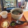 そば処 匠 - 料理写真:かきそば 1,470円(税込)
