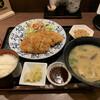 村上水産仲買人直営店鮮魚部 - 料理写真:本日のあげあげ定食はチキンカツ