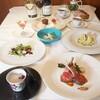 Parinoasaichi - 料理写真:例)Cコース
