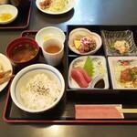 Ciro - 料理写真:週替わり和食ランチ