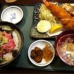 14688177 - 得おすすめ定食¥980