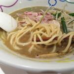 ふるめん - 麺