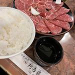 阿吾羅 - 料理写真: