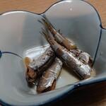 たかはし - 郷土料理定食の小鉢