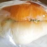 Boulangerie GNOMES'INN - タマゴサンド