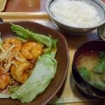 万福食堂 - 料理写真: