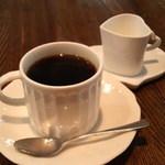Mell - ホットコーヒー