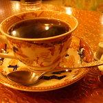 1469355 - ブレンドコーヒー