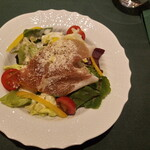Bicerin - 前菜