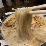 麺や 樂 -