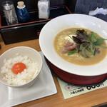 天下ご麺 - 料理写真: