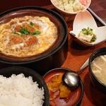 レストラン割烹 いずみ屋 - 料理写真: