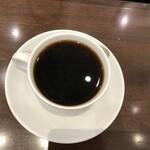 ハーブス - コーヒー