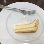 ハーブス - アイリッシュクリームチーズケーキ