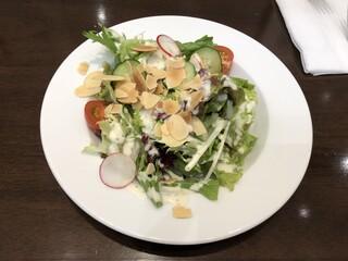 ハーブス - サラダ