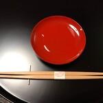 日本料理 新茶家 - メイン写真: