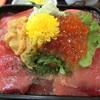 お食事処おだか - 料理写真:海鮮重