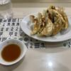 Shimmikaku - 料理写真:焼き餃子