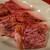 あさひ食堂 - 料理写真:特選和牛切り落とし(980円)