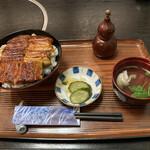はしもと - 鰻丼