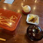 はせべ - 料理写真: