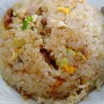 146929540 - しっとり系だけど米が美味いのよっ