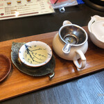 甘露 - 白牡丹(白茶)
