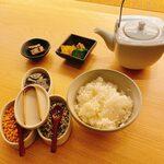 串の坊 - おぶづけセット