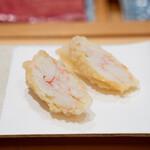 たきや - 松葉蟹 蟹味噌と