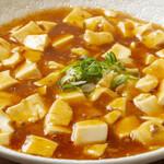 萬龍 - マーボー豆腐