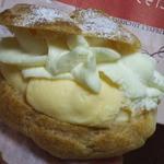 フィックルノッシュ - シュークリーム