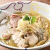 中華 ふるめん - 料理写真:煮干し醤油ラーメン
