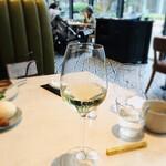 THE GATEHOUSE - 白ワイン