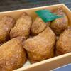 壺屋 - 料理写真:稲荷寿司 580円。