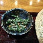 和み蕎 たつ -