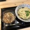 ちゅるり - 料理写真:濃厚魚介牛骨つけ麺(並)900円