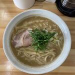 146955028 - 桐麺しょうゆ
