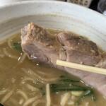 146955045 - 桐麺しょうゆ