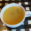 フォンテンブロー - 料理写真:コーンスープ