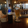 アマルフィ - ドリンク写真:ビールだったからなぁ…