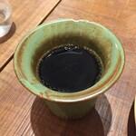 TEPATOMOKA - コーヒー