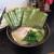 雷家 - 料理写真:ラーメン 700円+のり 100円