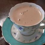 レストラン仏区里屋 - 美味しいコーヒー
