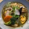 スープカレー鳩時計 - 料理写真: