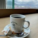 マスターズカフェ - セットドリンク