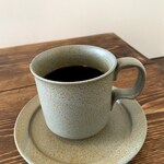towa cafe -